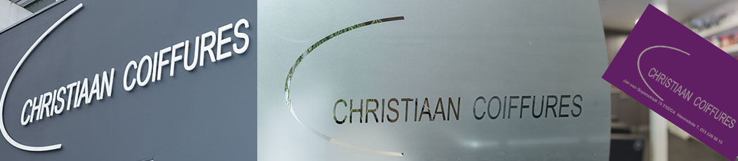 Christiaancoiffures